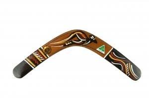 Boomerang Trad Return 35cm by Various