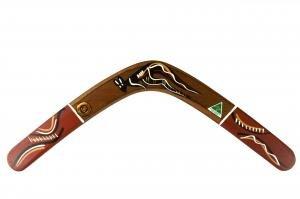 Boomerang Trad Return 45cm by Various