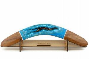 Boomerang Box Animal Dot 25cm by Various