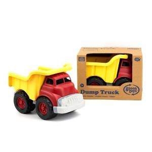 Green Toys: Dump Truck by Various