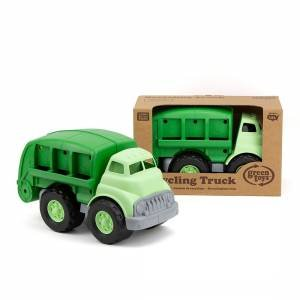 Green Toys: Recycling Truck by Various