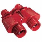 Navir Red Binoculars