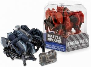 HEXBUG Battle Ground Tarantula: 1pk by Various