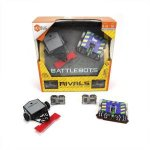 HEXBUG BattleBots Rivals 2pk Witch Doctor  Tombstone