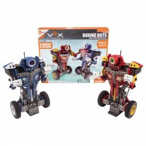 HEXBUG Boxing Bots: Includes 2 Boxers by Various