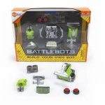 HEXBUG BattleBots Build Your Own Bot Green
