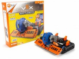 VEX Battlebots Construct: End Game by Various