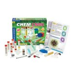 Thames and Kosmos Chem C1000