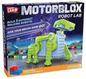 Smart Lab: Motorblox Robot Lab by Various