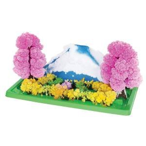 Magic Crystal Garden by Various