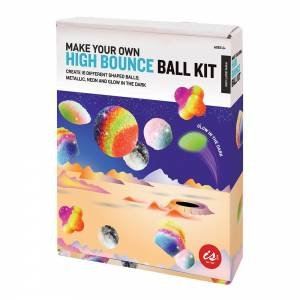 IS Make Your Own High Bounce Ball Kit by Various