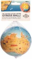 Australian Stress Ball