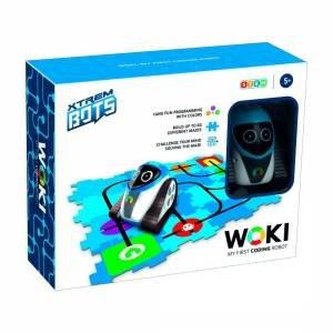 Xtreme Bots: Woki by Various