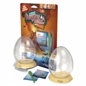Aqua Dragons: Jurassic EGGspress Blister by Various