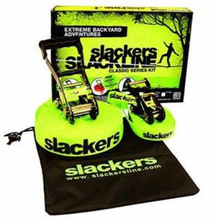 Slackers: 50\