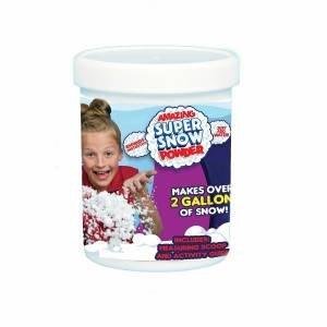SSP Super Snow Jar 100g by Various