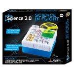 Science 20 Science In Flight