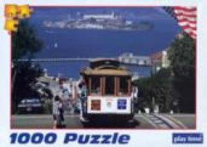 USA: Assorted Jigsaw Puzzles by Various
