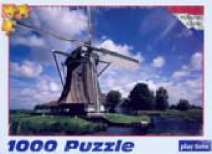 The Netherlands: Assorted Jigsaw Puzzles by Various
