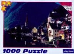 Austria: Assorted Jigsaw Puzzles by Various