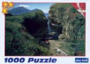 Denmark: Assorted Jigsaw Puzzles by Various