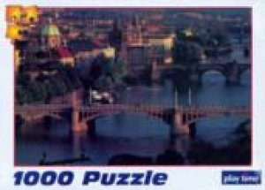 Assorted Jigsaw Puzzles by Various