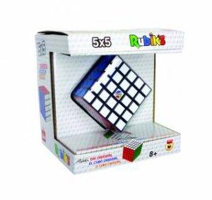 Rubik's 5x5 Cube: Professor by Various