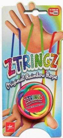 Ztringz Original Rainbow Rope by Various
