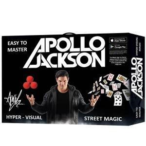 Apollo Street Magic Kit by Various