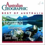 Tasmanian Wilderness Map and DVD Pack