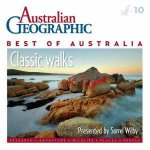 Classic Walks Map and DVD Pack