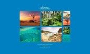 Australian Geographic Placemats & Coasters: Australian Landscapes by Various