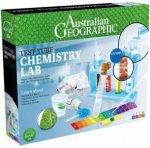 Australian Geographic Chemistry Lab