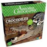 Australian Geographic Crocs
