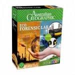 Australian Geographic Eco Forensic Lab