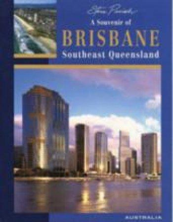 A Souvenir Of Brisbane by Steve Parish