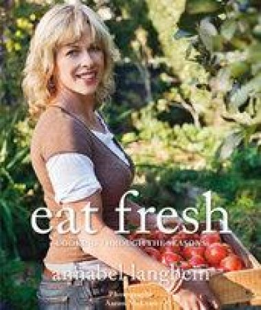 Anabel LAngbein Eat Fresh Pack  Buy 5 and get 50& Discount by Anabel Langbein