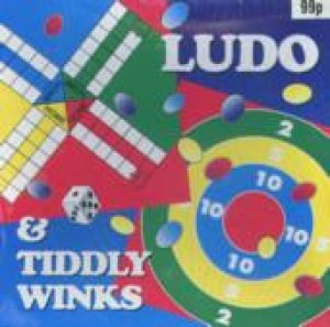 Assorted Puzzles & Games by Various