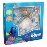 Finding Dory Press O Matic by Unknown
