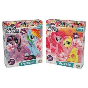 My Little Pony 35 Piece Puzzle