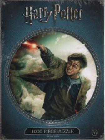Harry Potter 1000 Piece Puzzle: Harry Potter