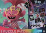 Trolls World Tour 8In1 Puzzle Pack