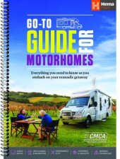 GoToGuide For Motorhomes
