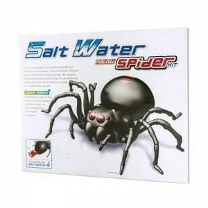 Johnco: Salt Water Spider Kit by Various