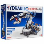 Johnco Hydraulic Robot Arm