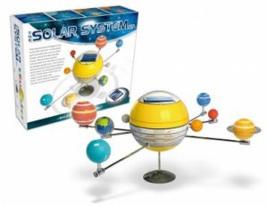 Johnco: Solar System Toys Kit by Various
