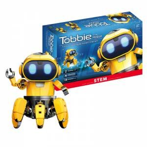 Johnco: Tobbie The Robot by Various