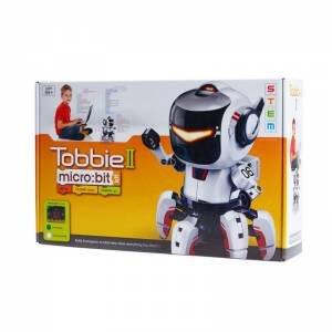 Johnco: Tobbie II by Various