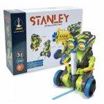 Johnco Stanley 3in1 Keypad Coding Robot