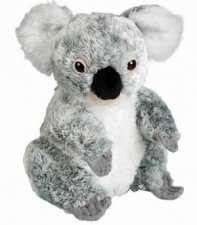 Plush Koala 25cm Nellie